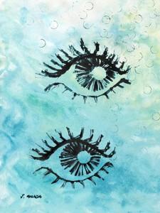 swimming-eyes*